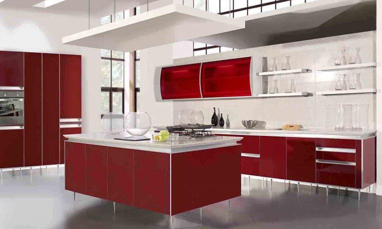 با کابینت آشپزخانه بیشتر آشنا شویم