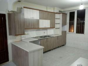 ساخت کابینت اشپزخانه در کرج