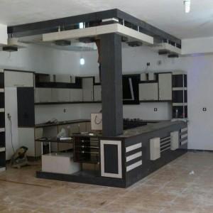 کابینت آشپزخانه کرج